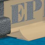 Univerzális műanyag sarokprofil